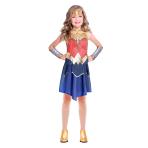 Child Costume Wonder Woman Movie 6-8 yrs