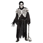 Men's Costume Crypt Keeper Size XXL