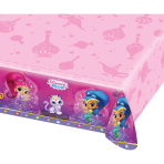 Tablecover Shimmer & Shine 120 x 180 cm