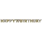 Letter Banner Sparkling Celebration age 70 Prismatic