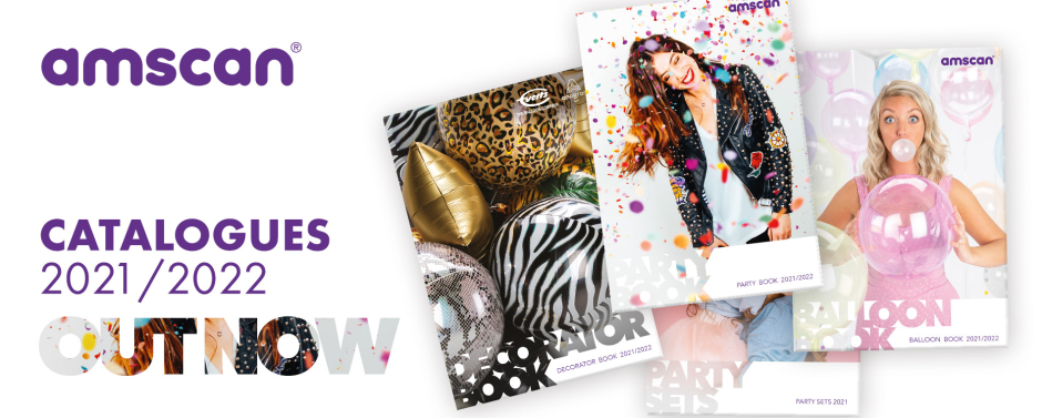 New Catalogues