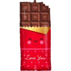SuperShape Chocolate Love P30