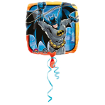 Standard Batman Comics Foil Balloon S60 Packaged 43 cm