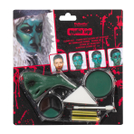Halloween Make-up Witch 9 Pieces