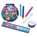 Stationery Pack Enchantimals 16 Parts