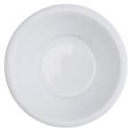 10 Bowls Plastic Clear 355ml