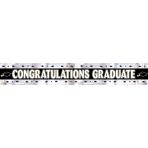 Foil Banner Graduation 274cm