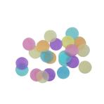 Confetti Pastel Rainbow Paper 15 g