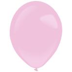 "50 Latex Balloons Decorator Standard Pretty Pink 35 cm / 14"""