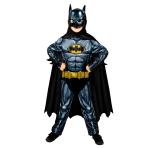 Child Costume Sustainable Batman 6-8 yrs