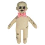 Creepy Doll Prop Adult