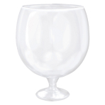 Glass Drinking Jumbo Clear 4 l