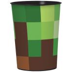 Cup TNT Party! Plastic 473 ml