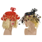 Lady's Hat Sweety Assorted