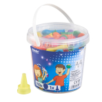 250 Waterbombs Balloons in bucket
