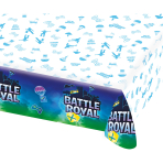 Tablecover Battle Royal Paper 137 x 243 cm