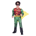 Child Costume Robin Classic 4-6 yrs
