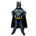 Child Costume Sustainable Batman 2-3 yrs