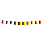 Pennant Banner Germany Plastic
