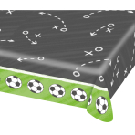 Tablecover  Kicker Party Paper115x175cm