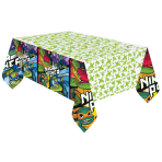 Tablecover Rise Of The Teenage Mutant Ninja Turtles Plastic 120 x 180 cm