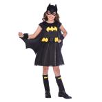 Child Costume Batgirl Classic 3-4 yrs