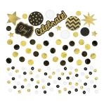 Confetti Gold Foil / Paper 34