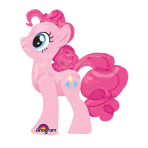 AirWalker My Little Pony Rainbow 114 x 119 cm P93 packaged