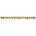 Letterbanner Lego Batman 180 x 15 cm