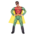 Adult Costume Robin Classic Mens M
