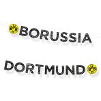 Letterbanner BVB Dortmund 180 cm