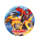 8 Plates Transformers RID 23 cm