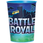 Favor Cup Battle Royal