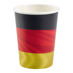 6 Cups Germany Paper 500 ml