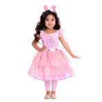 Children's costume Peppa Fairy Dress 2-3 years