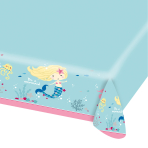 Tablecover Be a Mermaid Paper 115 x 175 cm