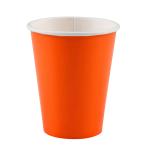 8 Cups Orange Peel Paper 266 m