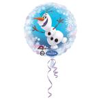 Standard Frozen Olaf Foil Balloon S60 Bulk 43 cm