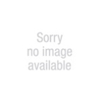 12 Swirl Decorations Rainbow Foil 55.8 cm
