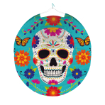 Lantern Day Of The Dead 2021 Paper 25 cm