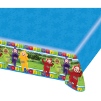 Tablecover Teletubbies 120x180cm