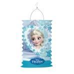 Drop Lantern Frozen Assorted 29 cm