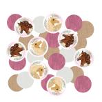 Confetti Beautiful Horses Paper 14 g