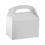 Party Box Frosty White Paper