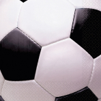 16 Napkins Soccer 33 x 33 cm