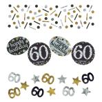 Confetti 60 Sparkling Celebration Gold Foil / Paper 34 g