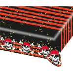 Table Cover Jolly Roger 120 x 180 cm