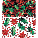 Confetti Christmas Botanical Foil 70 g
